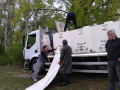 pokračujú jarné práce s prípravamy