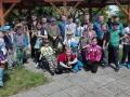 Detské preteky dňa 07. mája 2016 v Dunajskej Strede