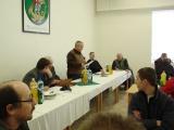 Výročná schôdza Michal na Ostrove 2010