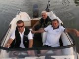 Rybárska stráž na Malom Dunaji