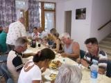Návšteva v družobnom meste Répcelak v Maďarsku v dňoch 10. - 11. augusta 2013