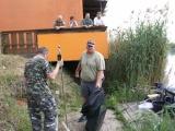 Preteky funkcionárov Západoslovenskej oblasti SRZ v Dunajskej Strede 2016
