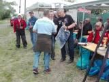 Rybárske preteky 01.05.2016 - Dunajská Streda , jazero Polcestie