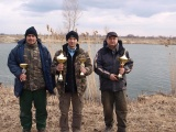 Feeder Cup 2010
