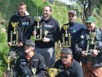 FEEDER CUP 2014 Dunajská Streda - jazero Polcestie