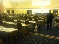Delegáti na XIII. Snem SRZ - mimoriadny