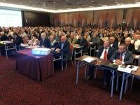 XII. Snem SRZ , ktoré sa uskutočnil v dňoch 23. - 25.11.2018 v Žiline