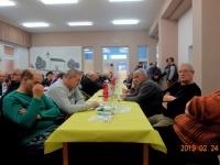 Horgászévzáró  2019 4. körzet.    Foto:Csiba Zella György.