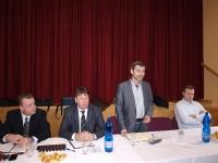 Mestská konferencia dňa 09.03.2013 vo Vrakúni